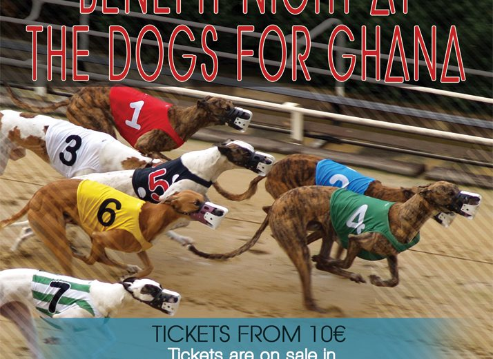 Benefit Night at the Dogs